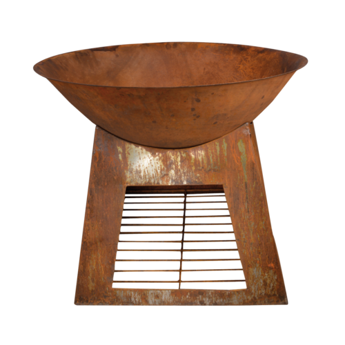 Baalfad rust 1